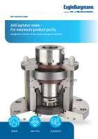 AGSZ-AGSR Product Leaflet