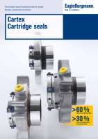 Brochure Cartex cartridge seals