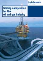 Brochure Sealing competence for the oil and gas industry